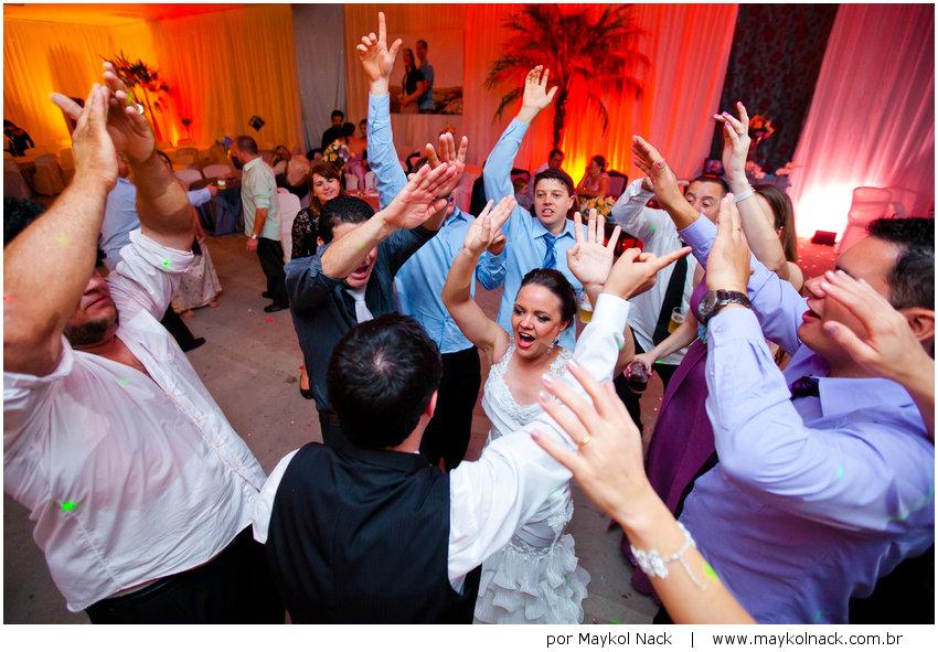 Debora e Darlan  |  casamento  |  Orleans/SC