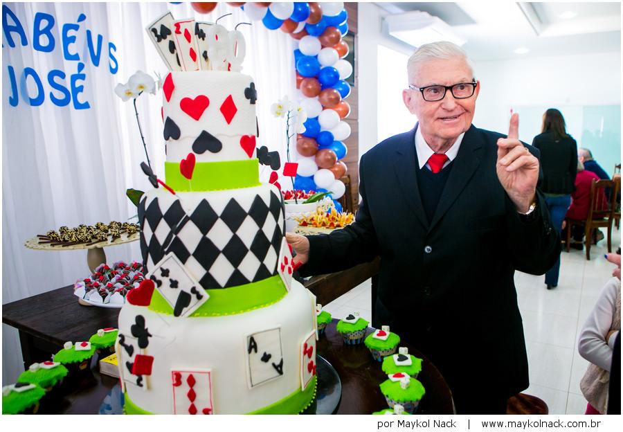 José Rodolfo Heidemann Aniversário 90 Anos Httpwwwmaykolnack